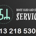 Call RON 6132185308